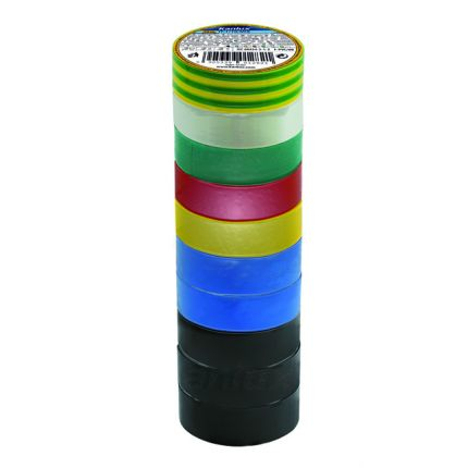 IT 20 - MIX - Self-Adhesive Electro-Insulating Tape