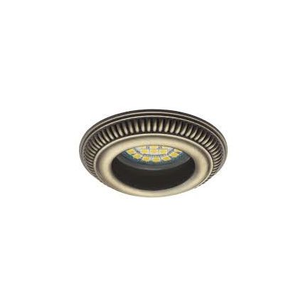 ANAFI - Aluminium Brass - LED Downlight  / Decorative Indoor Spotlight