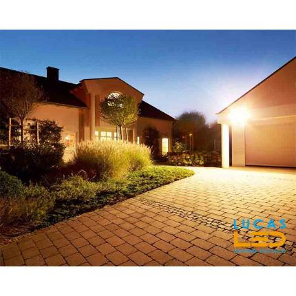 Outdoor & Indoor PIR Infrared Motion Sensor- 1200W - IP44 - surface-wall-ceiling-switch-light - horizontal angle 160° -  ALER JQ White