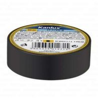 IT 20 - BLACK - Self-Adhesive Electro-Insulating Tape
