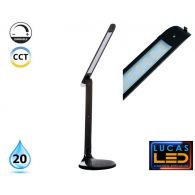 Dimmable LED Desk Lamp-Flexible Reading Light-10W-Touch Control CCT Adjustable-ISTI Lamp