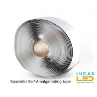 Specialist Self-Amalgamating tape for infrared heating film