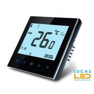 Touch screen Programmable room thermostat BHT1000 -  for infrared heating film
