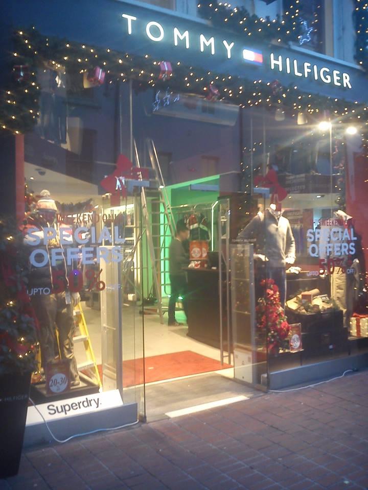 Tommy Hilfiger Shop - Cork