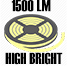 LED STRIPS HIGH Bright 1500lm
