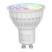 RGB-CCT GU10 - 4 watts