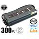 LED DRIVER 12V WATERPROOF 300 watts